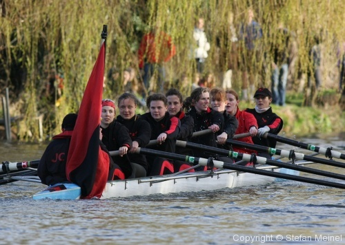 Lent Bumps 2008 - Photo 66