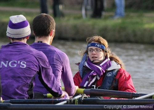 Lent Bumps 2008 - Photo 75